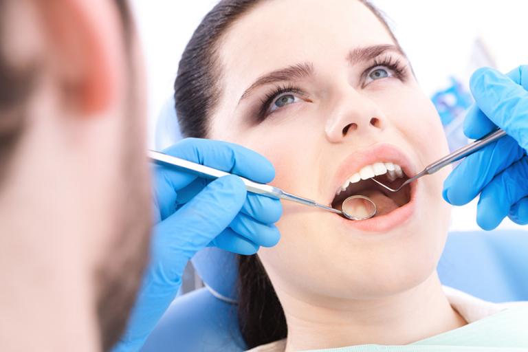 Clinica Geral odontologica